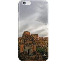 Siem Reap, Cambodia iPhone Case/Skin
