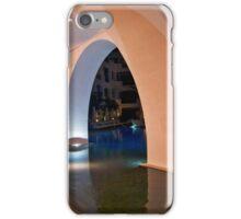 Night Arches iPhone Case/Skin