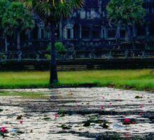 ANGKOR WAT | CAMBODIA Sticker