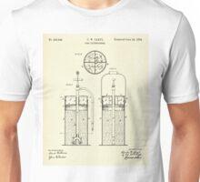 Fire extinguisher-1884 Unisex T-Shirt