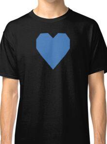Tufts Blue  Classic T-Shirt