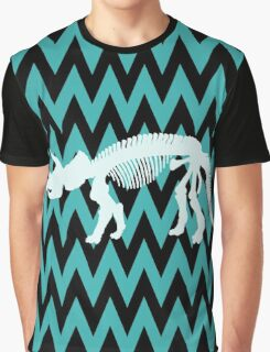 Triceratops prorsus Graphic T-Shirt