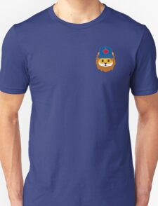 Blue Jays No Fear Lion Emoji Unisex T-Shirt
