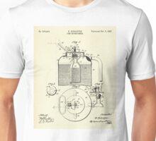 Fire Extinguisher-1897 Unisex T-Shirt