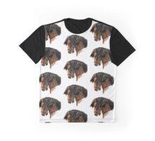 Majesty Graphic T-Shirt