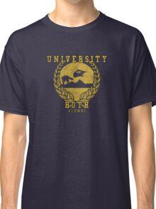 Hoth University Alumni Classic T-Shirt