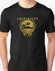 Hoth University Alumni Unisex T-Shirt