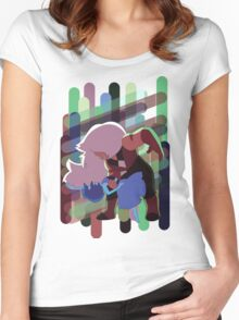 Malachite Women's Fitted Scoop T-Shirt