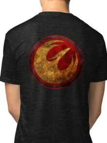 Rebel Alliance - Lothal Rebels Starbird Tri-blend T-Shirt