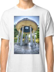 The Magna Carta Memorial  Classic T-Shirt