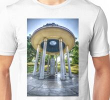 The Magna Carta Memorial  Unisex T-Shirt