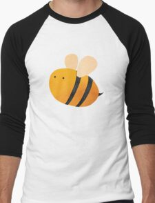 Bee Men's Baseball ¾ T-Shirt
