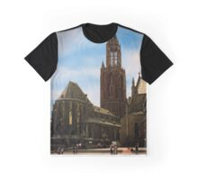 Lille | France Graphic T-Shirt