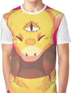 Abra  Graphic T-Shirt
