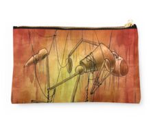 Tangled Misery Studio Pouch