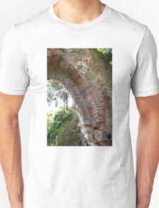 Monserrate Arch Unisex T-Shirt