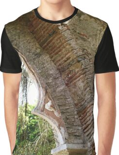 Monserrate Arch Graphic T-Shirt