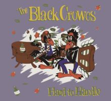 The Black Crowes Classic Kids Tee