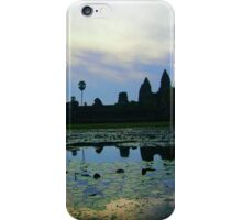Angkor Wat : Cambodia iPhone Case/Skin