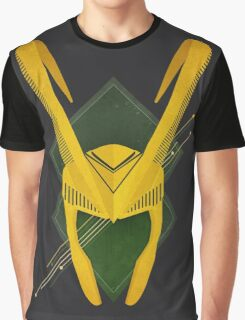 Loki Graphic T-Shirt