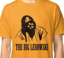 The Dude Abides Classic T-Shirt