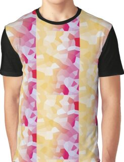 Glowing Gradient Graphic T-Shirt