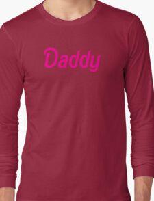 Daddy Long Sleeve T-Shirt