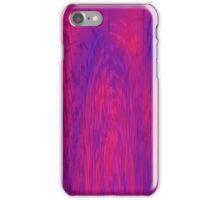 Block Cascade iPhone Case/Skin