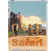 Safari iPad Case/Skin