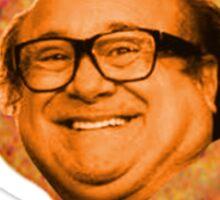Danny Dorito Sticker