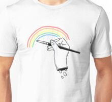 Everyone likes rain #2 Unisex T-Shirt