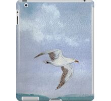 On the Wind iPad Case/Skin