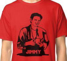 Quentin Tarantino Jimmy's Coffee Pulp Fiction Classic T-Shirt