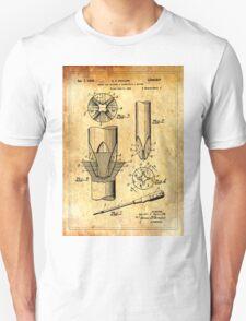 TIR-Screwdriver - Ancient Canvas Unisex T-Shirt