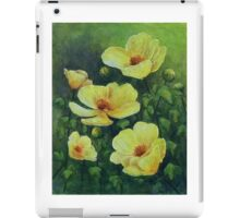 Buttercup Medley iPad Case/Skin