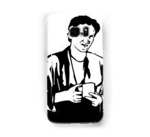Quentin Tarantino Jimmy's Coffee Pulp Fiction Samsung Galaxy Case/Skin