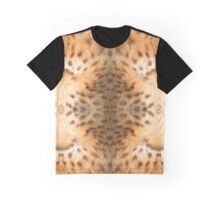 living fur Graphic T-Shirt