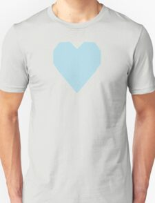 Light Blue  Unisex T-Shirt