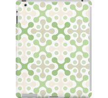 Retro 60s Pattern 11 iPad Case/Skin