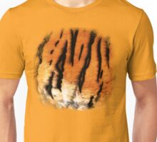 Tiger Fur Unisex T-Shirt