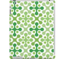 Retro 60s Pattern 10 iPad Case/Skin
