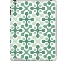 Retro 60s Pattern 8 iPad Case/Skin