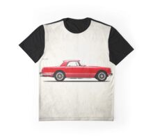 Ferrari 250 GT 1959 Graphic T-Shirt