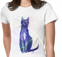 Zingara Womens Fitted T-Shirt