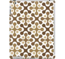 Retro 60s Pattern 7 iPad Case/Skin