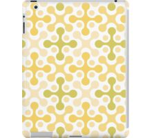 Retro 60s Pattern 6 iPad Case/Skin