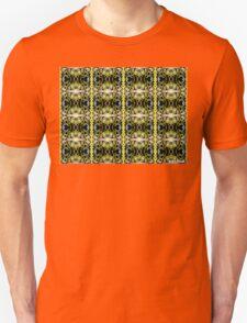 swirly swirls ll 8 Unisex T-Shirt