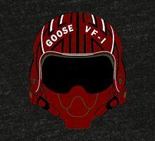 Goose Helmet Tri-blend T-Shirt