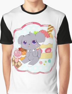 Sweets Espurr Graphic T-Shirt