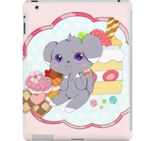 Sweets Espurr iPad Case/Skin